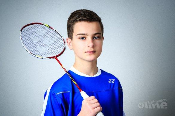 Podiumplaatsen voor Van Zijdervelders op eigen Junior Master jeugdtoernooi - Rutger Haspers