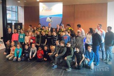 Terugblik persconferentie Finale Landskampioenschap Eredivisie