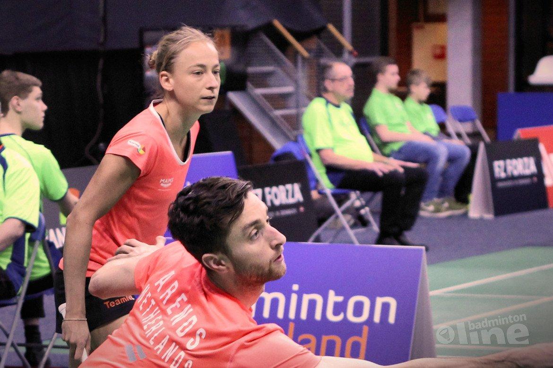 De All England Open in Birmingham: het Wimbledon van de badmintonwereld