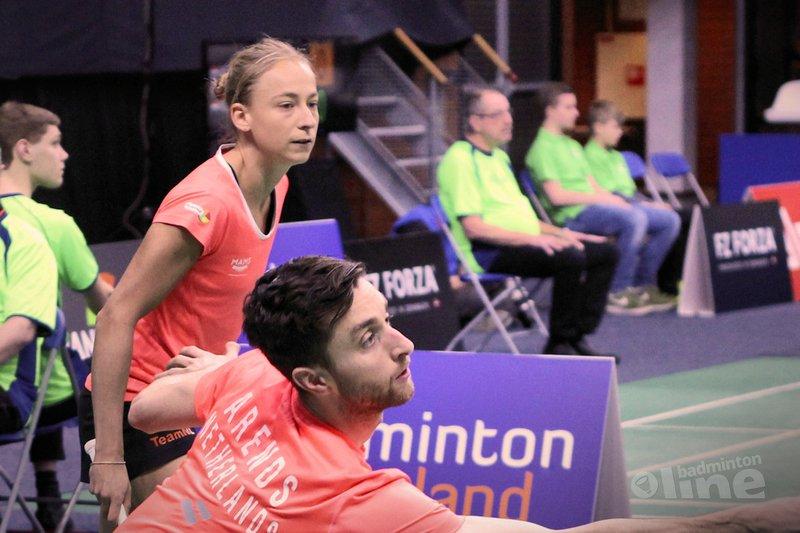 De All England Open in Birmingham: het Wimbledon van de badmintonwereld - Geert Berghuis