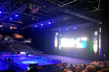 Cheryl Seinen about All England 2018: What a great tournament again!