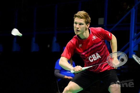 Wim Verhoef: focus op Olympische Spelen maakt badmintonsport niet groter in Nederland - Danilo Perri