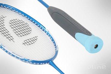 Belangrijke veiligheidswaarschuwing badminton racket BR720 en BR730 Solid Artengo, verkocht bij Decathlon