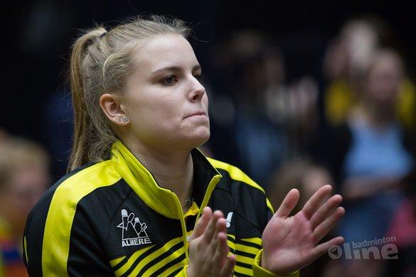 Tamara van der Hoeven gaat Alex Vlaar achterna: volgend seizoen in VELO groen-rood - Jos van den Einde