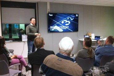 Kick-off nieuwe contributiesystematiek Badminton Nederland: een nieuwe blik op de toekomst