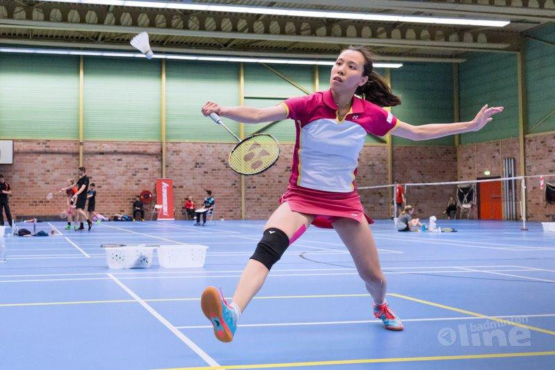 Aram Mahmoud en Ya Lan Chang winnen Master-toernooi in Zoetermeer - BV Conquesto