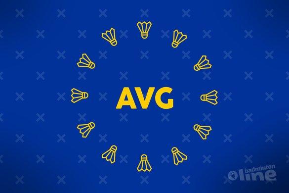 badmintonline.nl en de AVG - badmintonline.nl