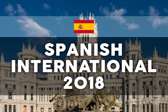 In Madrid op jacht naar rankingpunten tijdens Spanish International 2018 - Pixabay / badmintonline.nl
