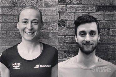 Twee finaleplaatsen Belgian International 2018 voor Nederlandse badmintonners