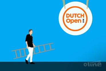 Sportsponsors opgelet: Dutch Open-organisatie garandeert uniek bereik van 100.000+ mensen via site en social!