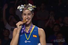 WK Badminton 2018: Europa verliest steeds meer terrein aan de rest van de wereld