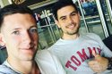 Nick Fransman en Joran Kweekel spelen Eurasia Bulgarian Open