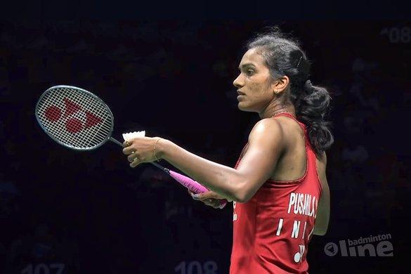 Steenrijk worden met badminton: deze Indiase lukte het - BWF / YouTube