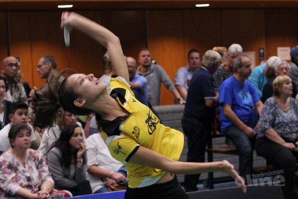 Nederlandse Badminton Eredivisie: Almere uit tegen Smashing in Wijchen - badmintonenzo.net
