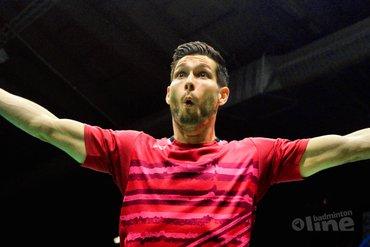 Hong Kong Open 2019 met Nederlandse dubbelaars