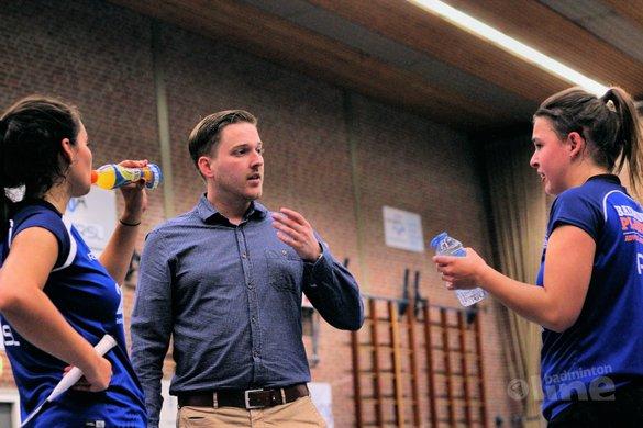 Wijchense badmintonclub Smashing pakt vier punten in teleurstellend dubbelweekend - badmintonenzo.net