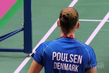 Acht internationale topbadmintonners trekken zich terug uit Dutch Open 2018