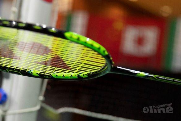 Zeven Nederlandse kwartfinales bij Yonex Dutch Open 2018 - Alex van Zaanen