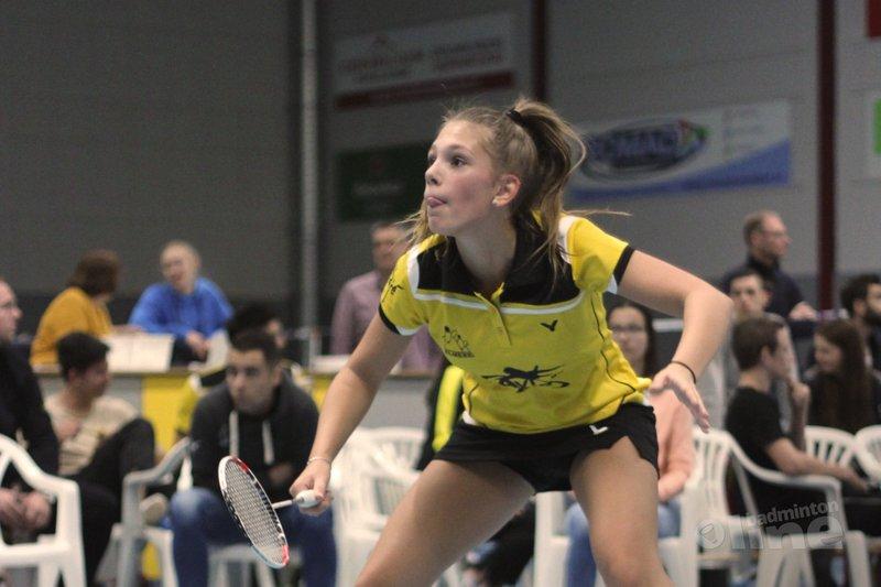 Gehavend Almere verslaat Hoornse in Nederlandse Badminton Eredivisie - badmintonenzo.net