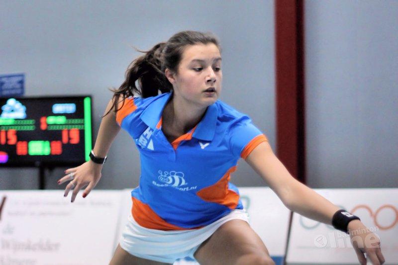 Noord-Hollanders uiterst succesvol tegen TFS Barendrecht - badmintonenzo.net