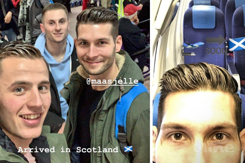 Nederlandse topbadmintonners naar Glasgow voor Scottish Open