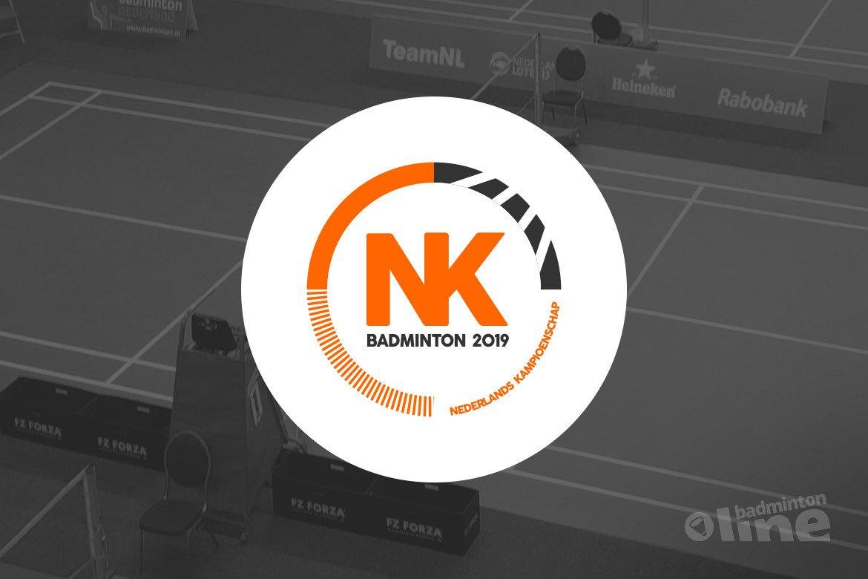 Handige informatie over het NK Badminton 2019 in Almere