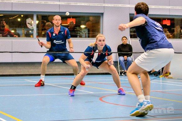Dikke domper voor VELO uit tegen DKC - sportshoots.nl