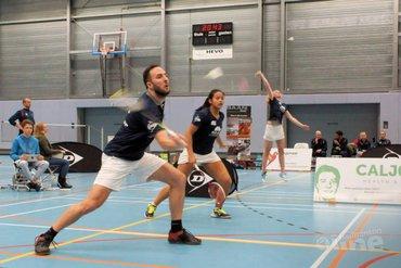 DKC wint de beker na spannende finale tegen landskampioen Duinwijck