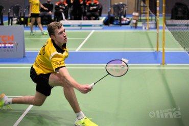 Dubbelweekend voor Almere in Nederlandse Badminton Eredivisie