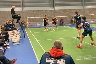 Landskampioen Duinwijck bij finaledag Bekertoernooi 2019