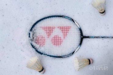 Zes tips om het badmintonhoofd koel te houden aan het eind van het competitieseizoen