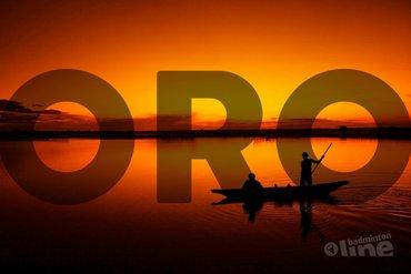 Van OroDenmark naar Azië