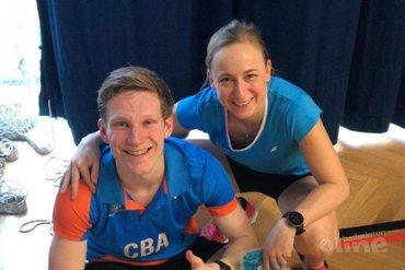 Nederlanders door bij Austrian Open 2019