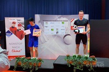 Mark Caljouw wint Austrian Open 2019 na spannende finale