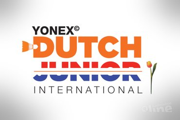 Voorbeschouwing Yonex Dutch Junior International 2019