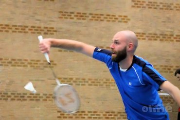 Studentenclub AMOR promoveert definitief naar de Nederlandse Badminton Eredivisie