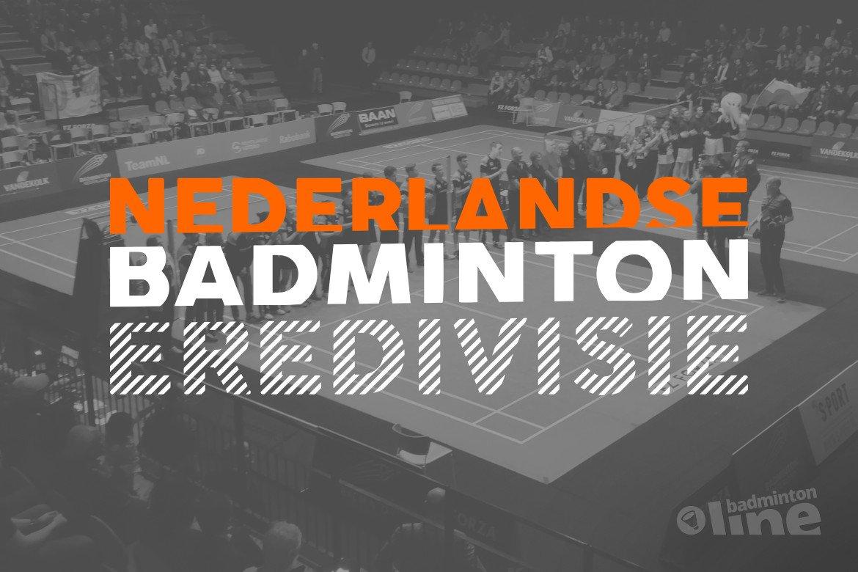 Hoe werkt de Nederlandse Badminton Eredivisie?