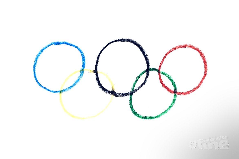 Badminton op de Olympische Spelen