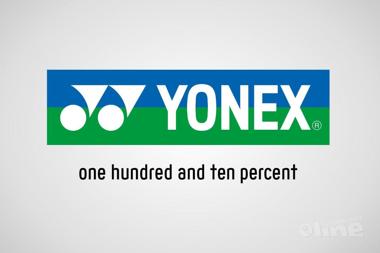 Wat is Yonex?