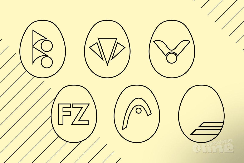 Wat is een logo-sjabloon?