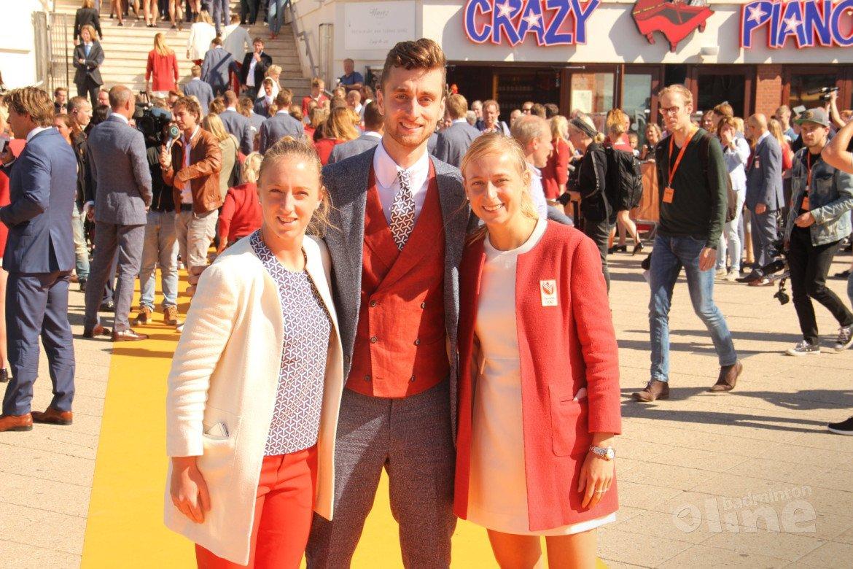 Olympische traject TOKYO2020 begonnen voor Nederlandse badmintonners