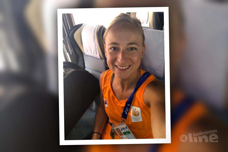 Nederlandse badmintonners door naar knockout-fase European Games 2019