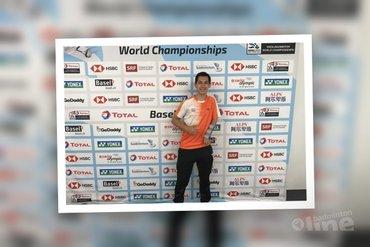 Wisselende successen op dag twee WK Para-Badminton 2019