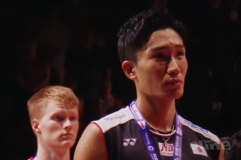 Dit zijn de wereldkampioenen badminton van 2019