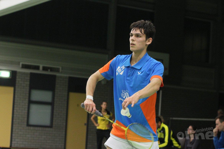Almere verslaat koploper Hoornse met 6-2
