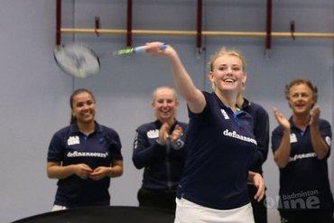 DKC wint Haagse derby met overtuigende einduitslag