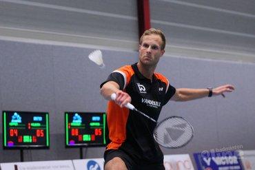Duinwijck lijdt eerste nederlaag van het seizoen
