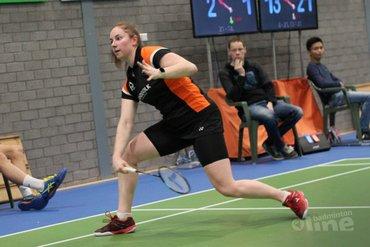 Duinwijck lijdt nederlaag tegen koploper Almere