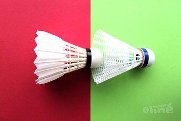 Synthetische veren shuttles per 2021 toegestaan bij internationale badmintontoernooien