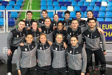 EK mannen- en vrouwenteams 2020 gaat beginnen